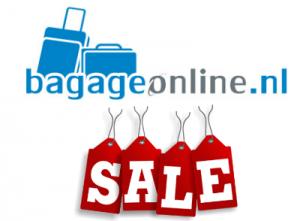 bagageonline sale 300x221 - Koffer aanbiedingen