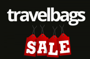 travelbags sale 300x199 - Koffer aanbiedingen