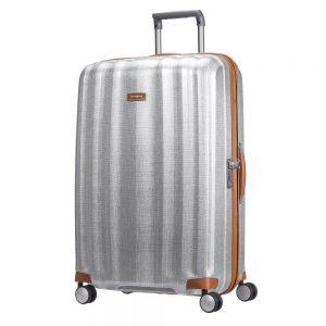 Samsonite Lite Cube Zilver 300x300 - 5 beste reiskoffers voor een groot budget