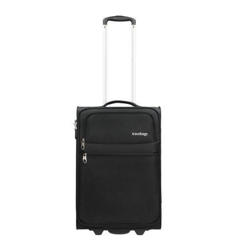 handbagage koffer soft - Nieuw: Travelbags OK Soft handbagage koffer