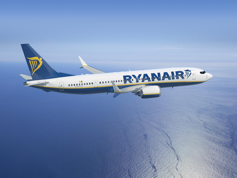 Handbagage Ryanair afmetingen 2017