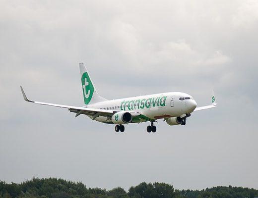plane 2661073 640 2 520x400 - Transavia handbagage
