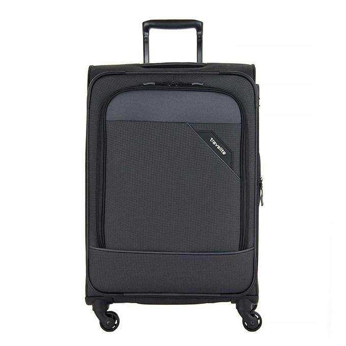 Travelite Derby - Nieuwe koffer kopen? Bekijk deze 5 tips