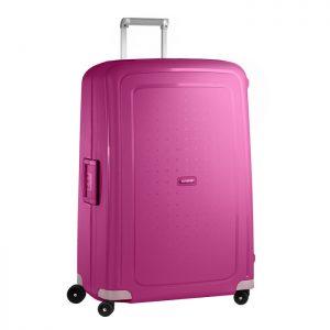 Vrolijke Samsonite koffers voor vrouwen