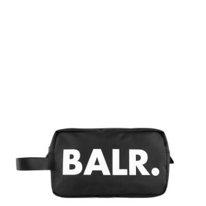 Balr. U-Series Toiletry Kit black