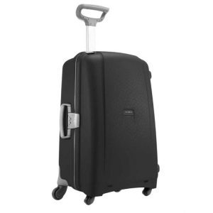 Samsonite Aeris Spinner Black
