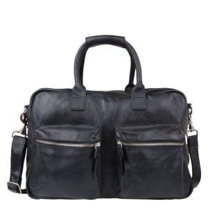 cowboysbag black 300x300 - Echt leren damestassen voor elk budget