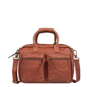 cowboysbag the little bag cognac 1346 300 front 300x300 - Echt leren damestassen voor elk budget