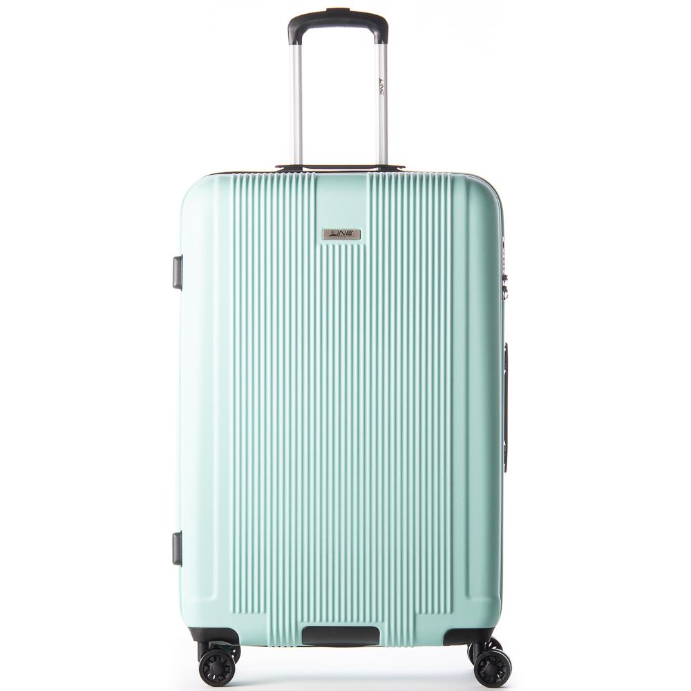 line noorvik 60 624 - Line koffers: budgetvriendelijk