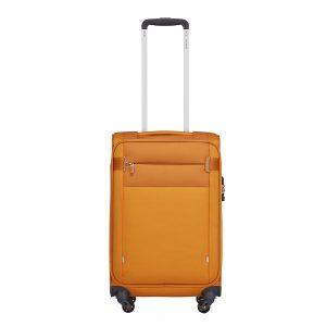 Samsonite Citybeat Spinner Apricot 300x300 - Handbagage koffers voor een weekendje weg