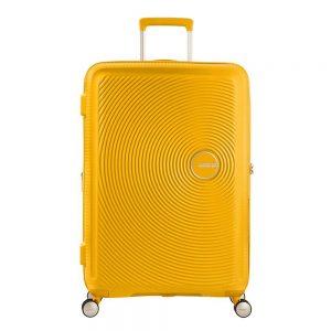 Soundbox Spinner 77 Expandable 300x300 - Vrolijk op reis met American Tourister koffers
