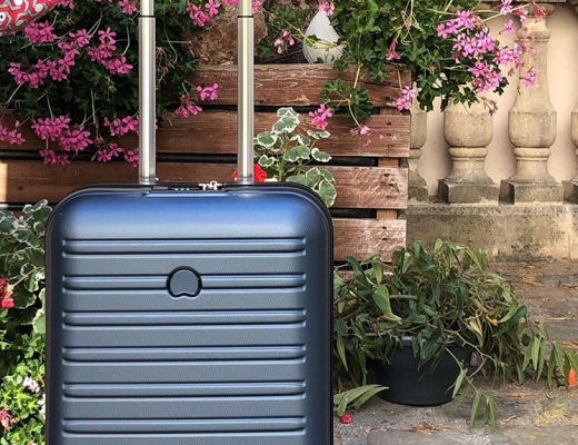 A523DFF0 FA65 4C16 AB33 1C6DE39D81F2 520x400 - Nieuwe collectie koffers verkrijgbaar bij Travelbags!