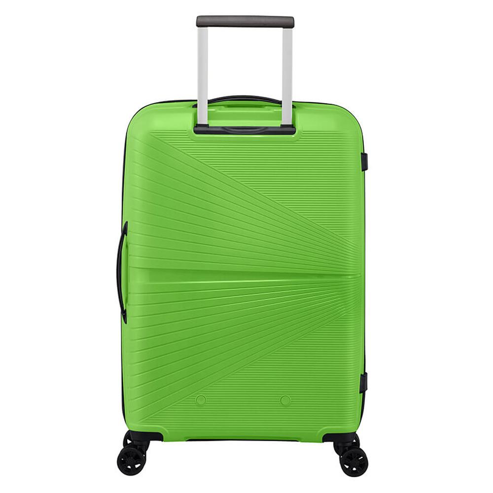 American Tourister Airconic Groen - Vrolijk op reis met American Tourister koffers