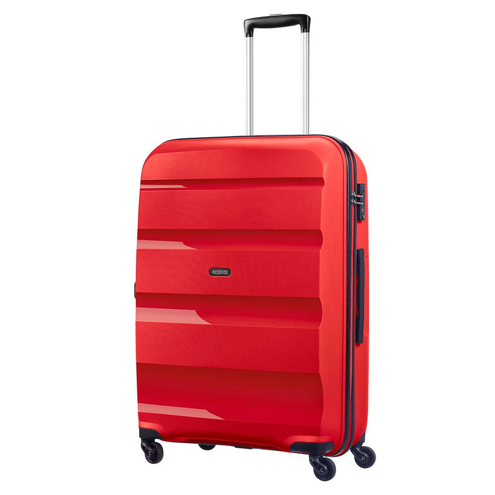 American Tourister Bon Air rood - Vrolijk op reis met American Tourister koffers