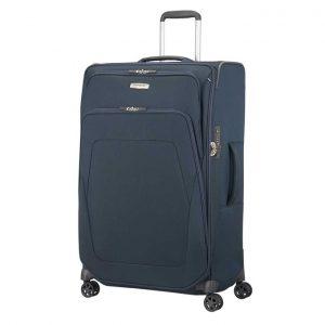 Samsonite Spark SNG Spinner 79 Blue 300x300 - Koffers voor een reis langer dan 3 weken