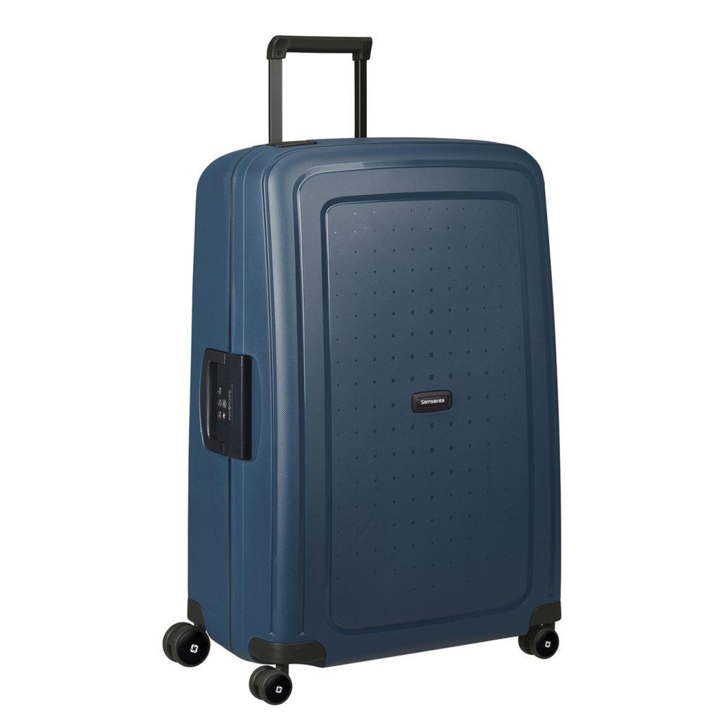Samsonite SCure Eco2 1024x1024 - Samsonite koffers: een bewuste keuze