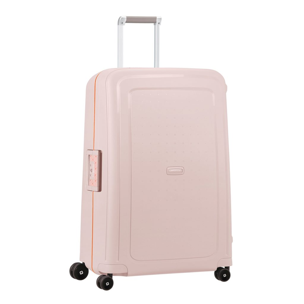 Samsonite SCure Rose 1024x1024 - Samsonite koffers: een bewuste keuze