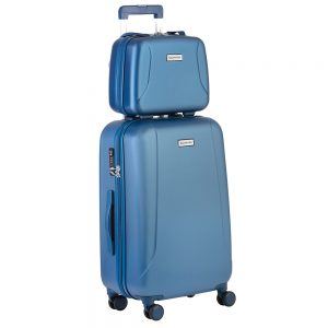 CarryOn Skyhopper Beauty Blue 300x300 - Klassiek én hip op reis met CarryOn bagage