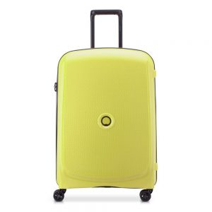 Delsey Belmont Plus Yellow 300x300 - Delsey koffers: Franse elegantie