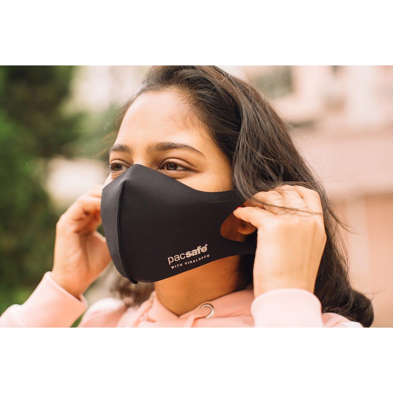 PacSafe Mondkapje - Wasbare mondkapjes kopen bij Travelbags