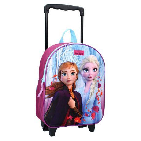 Frozen Kids Koffer - Deze Paw Patrol koffer is een echte hit