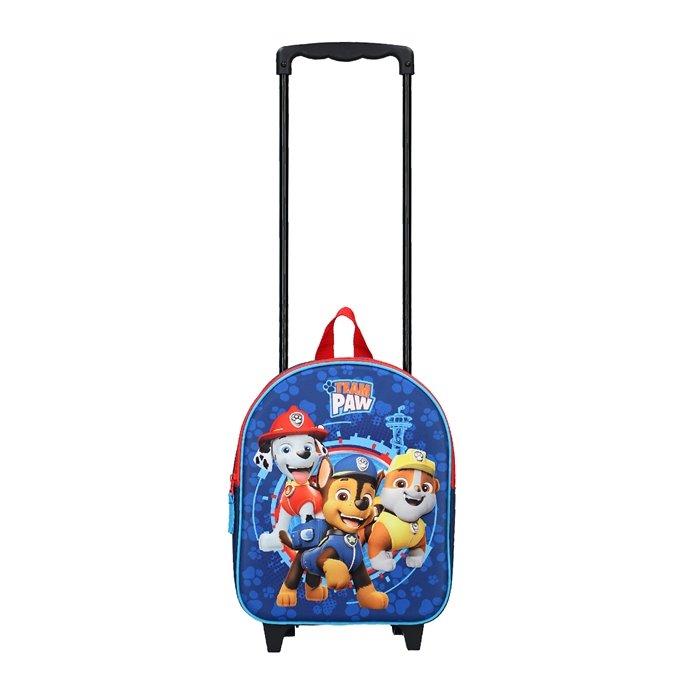 image - Deze Paw Patrol koffer is een echte hit