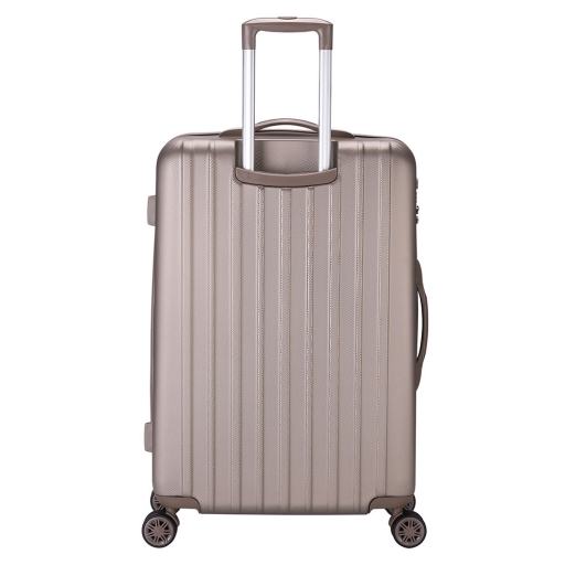 Decent Tranporto One - Beste Koffers